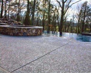 poway ca pool deck refinishing