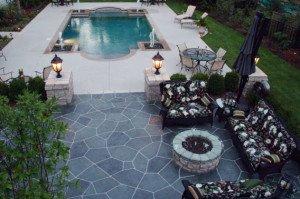 Clairemont Pool Deck