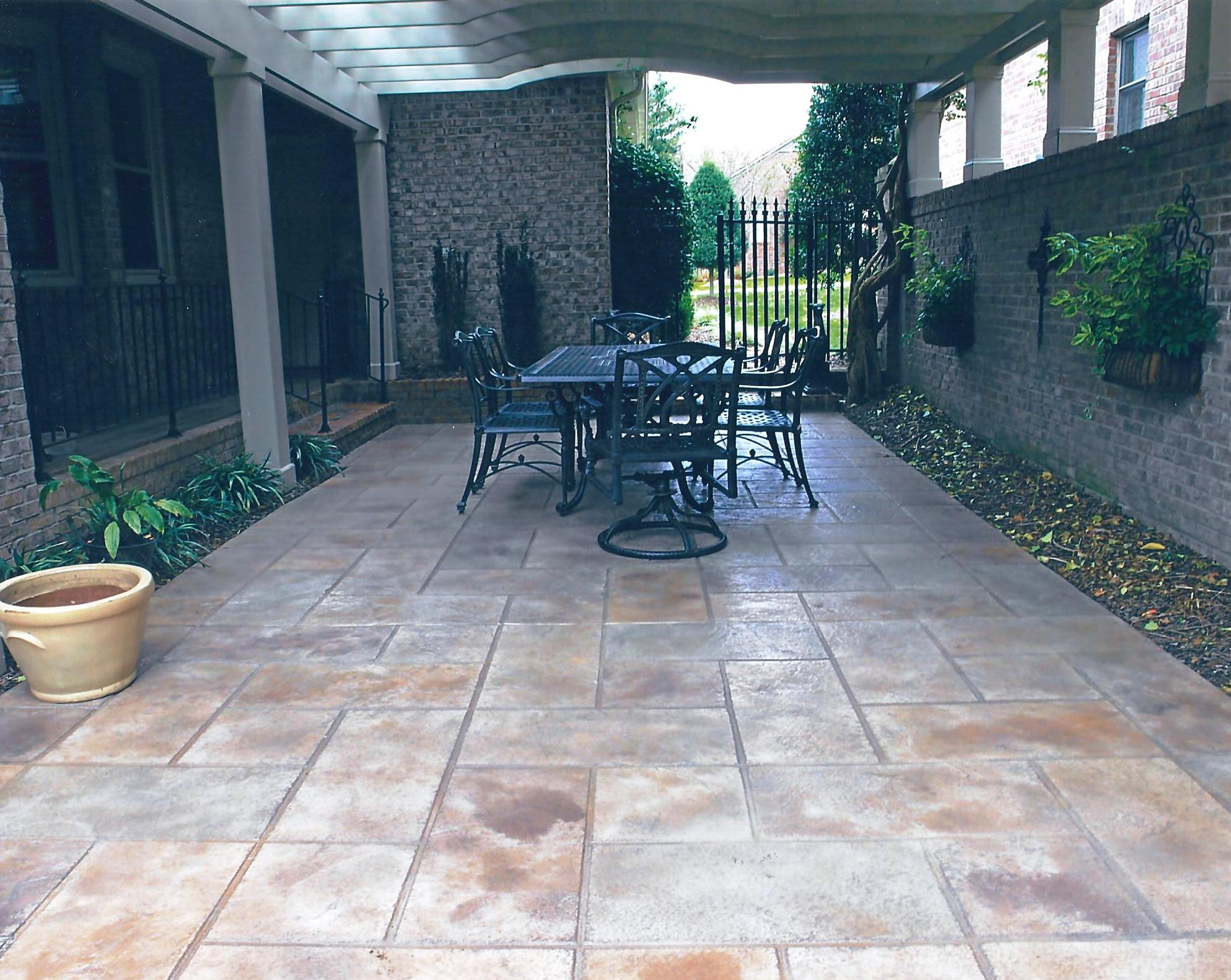 Concrete Coating Specialists, Inc. Is The Best Company To Call For Patio  Refinishing Projects In Point Loma, CA. We Provide Outstanding Concrete  Repair, ...