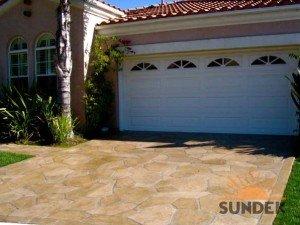 Carlsbad,CA Acrylic Cement Coating