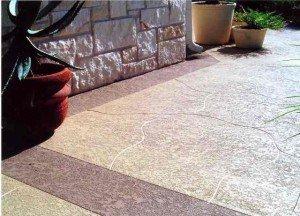 El Cajon, CA Acrylic Cement Coating