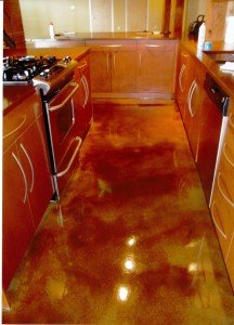 decorative concrete san diego