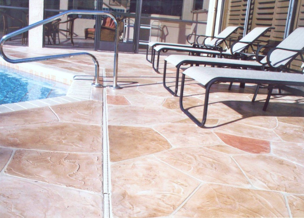 concrete floors san diego