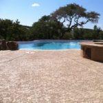 residential concrete pool deck san diego
