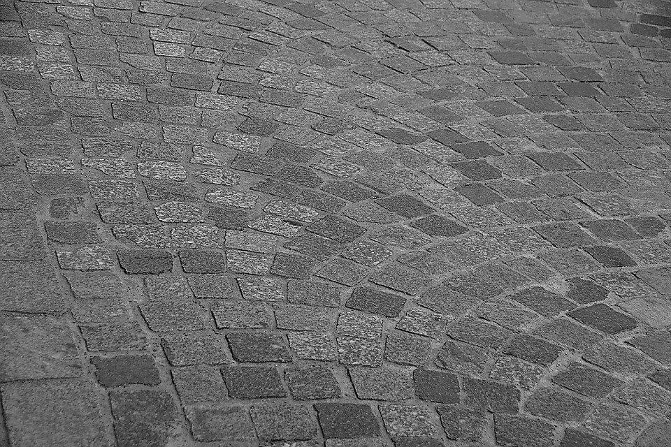 stamped concrete san diego