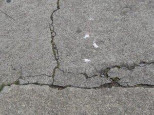 pool deck crack repair san diego