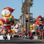 Holiday Bowl Parade
