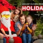 holidays at legoland