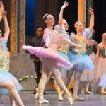 Balboa Park Nutcracker Ballet