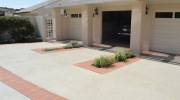 Upgrade Your Home's Style With Decorative Concrete Driveway