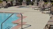 San Diego Concrete Pool Decks